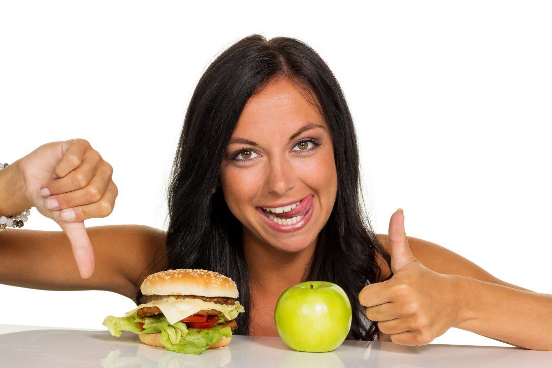 Calorieën. Welke calorieën moet je eten en welke niet? Download het e-boek Gezond in 10 stappen