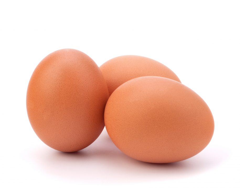 Eieren en cholesterol. Super gezond. Meer over gezond leven ontdek je in dit e-boek.