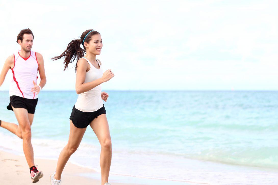 Gezonde vetten en interval training. Meer weten? Lees het e-boek Gezond in 10 Stappen