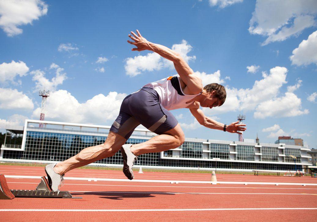 Interval training. Ook gezonder leven? Lees het e-boek Gezond in 10 stappen.