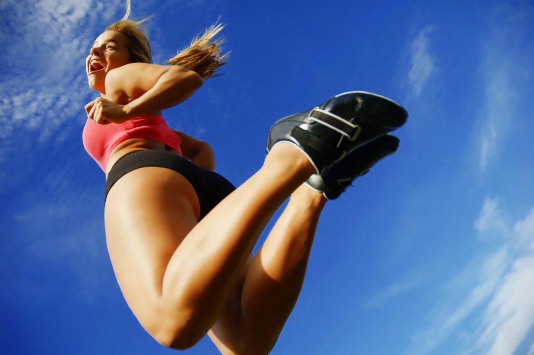 Rust na interval training. Meer over gezonder leven, lees je in het e-boek Gezond n 10 stappen.