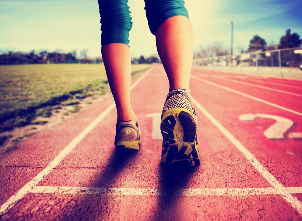 Endorfine door te bewegen. Meer weten over goed gevoel? Download het E-boek Van Stress Naar Geluk
