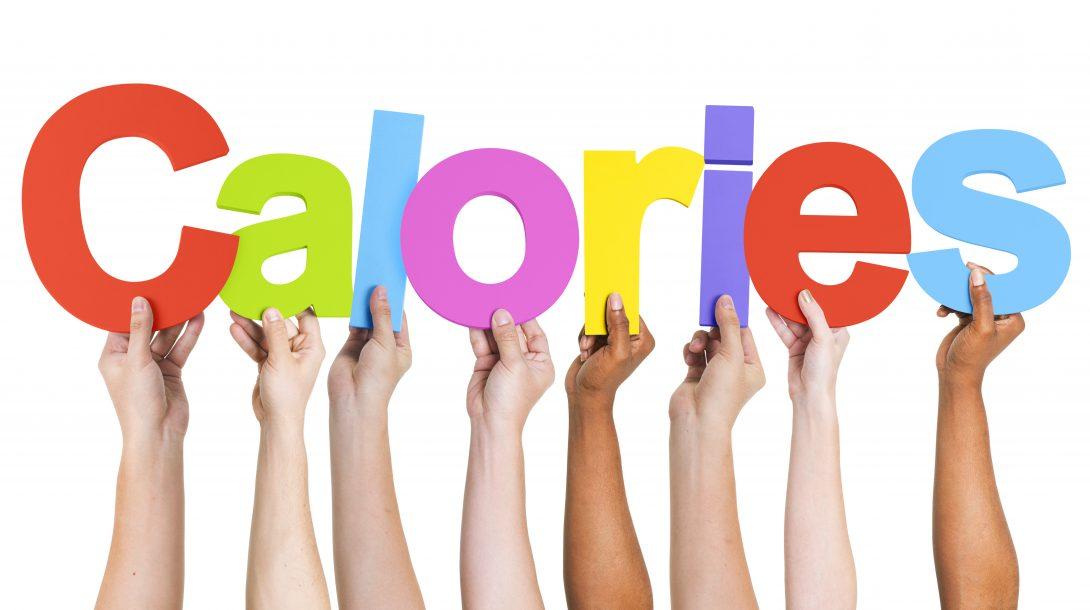 calorieën tellen, gezond leven. Meer weten? Download het e-boek Gezond in 10 Stappen.