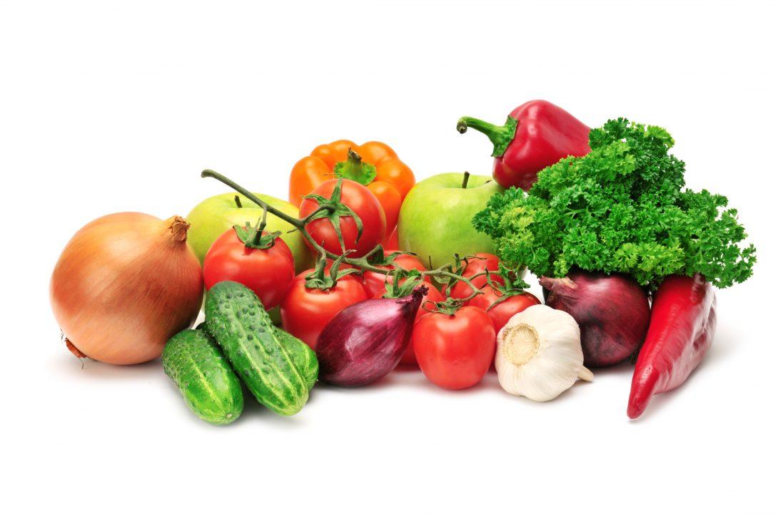 Top voedingsmiddelen. E-boek Gezonde Voeding