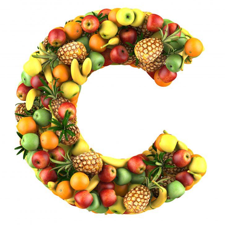 Vitamine C. Meer weten over gezond leven? Download het e-boek Gezond in 10 stappen.
