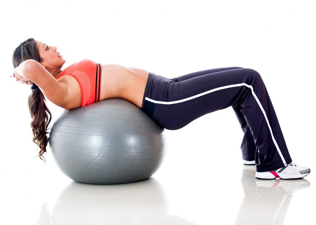 Afvallen door krachttraining. Meer weten? Download het e-boek Je Metabolisme Boosten.
