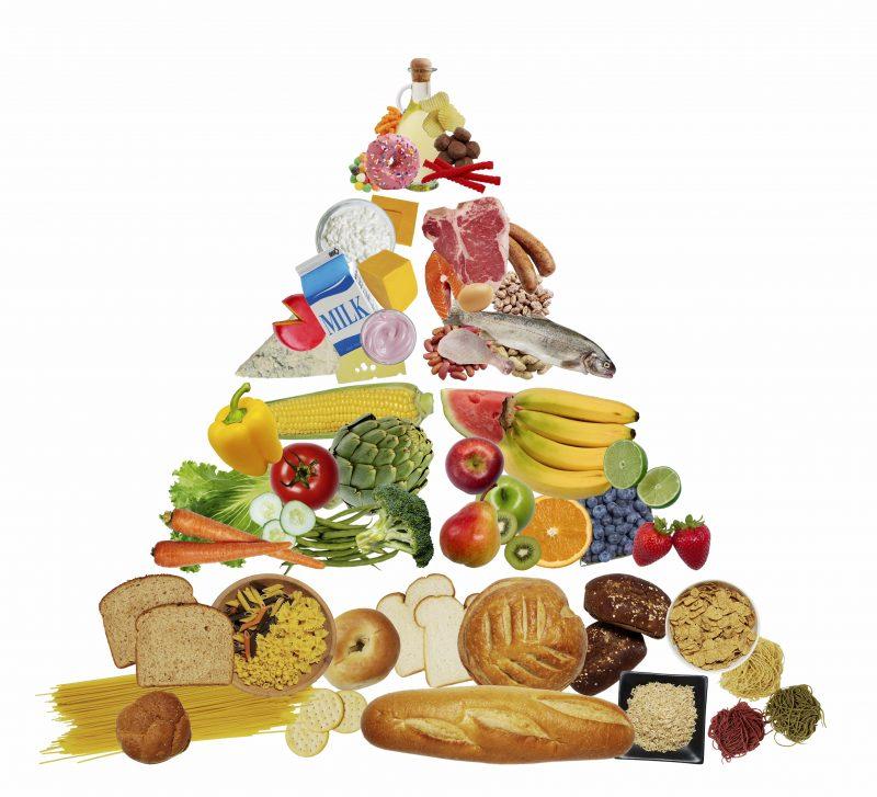 Echt eten en gezond leven. Meer weten over gezond leven? Download het e-boek Gezond in 10 stappen