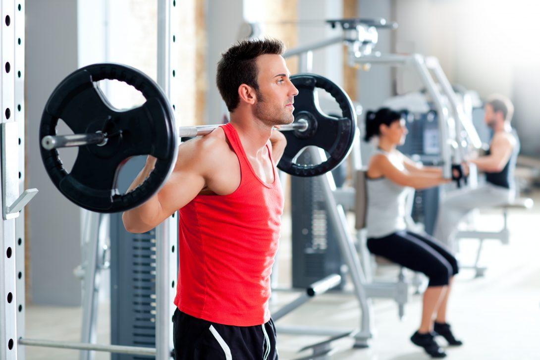 Fitness en krachttraining. Afvallen. Meer weten? Lees het e-boek Eerste Hulp bij Verantwoord Afvallen