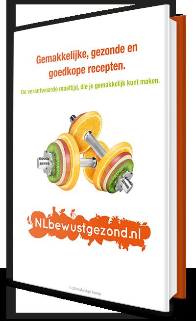Gemakkelijke recepten_cover
