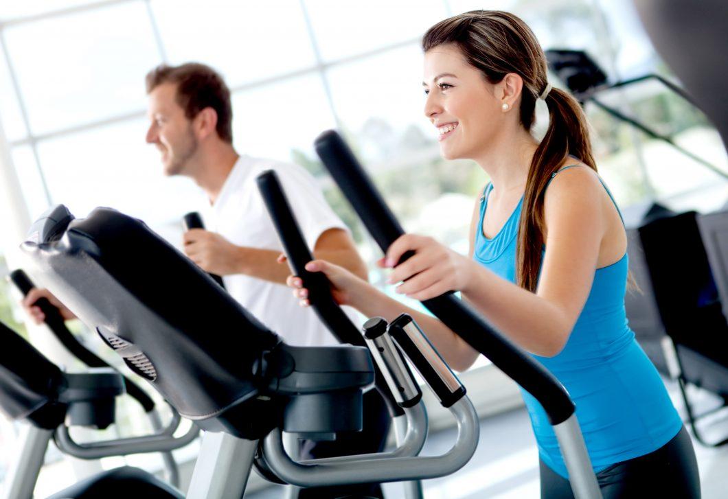Sporten gezond. Meer weten over gezond leven? Download het e-boek Gezond in 10 stappen.