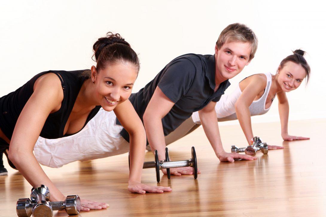 HIIT en afvallen. Meer weten? Download het e-boek Je Metabolisme Boosten.