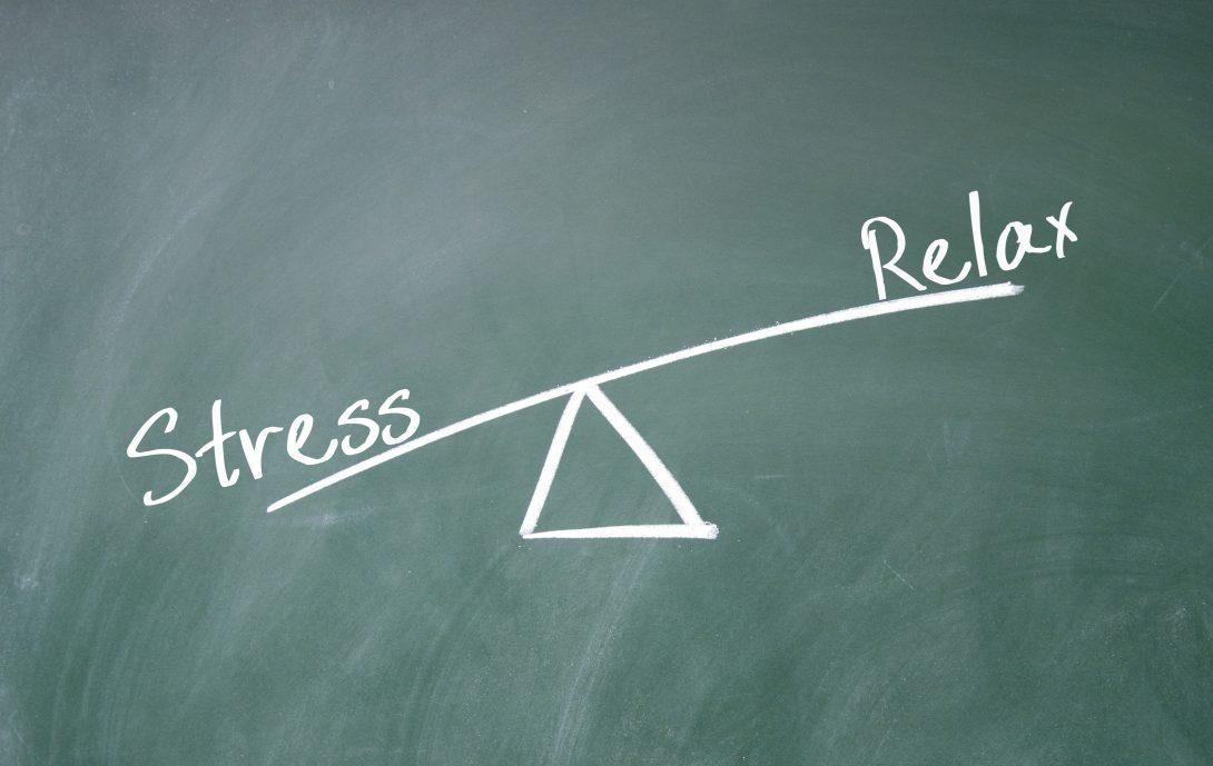 Neurotransmitter beïnvloeden. Meer weten? Lees het e-boek Van Stress Naar Geluk.