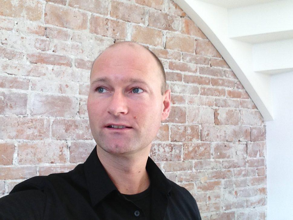 Matthijn Tromp, NLbewustgezond.nl