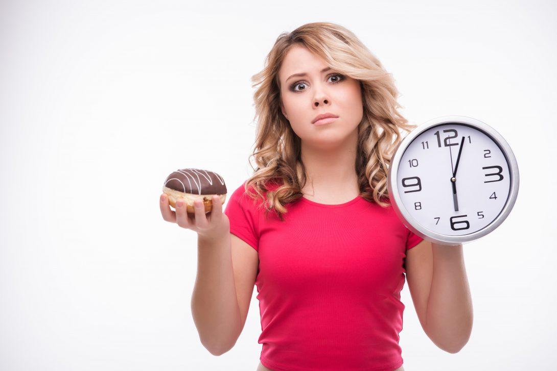 Dieet handig? Download het e-boek Gezond in 10 stappen.
