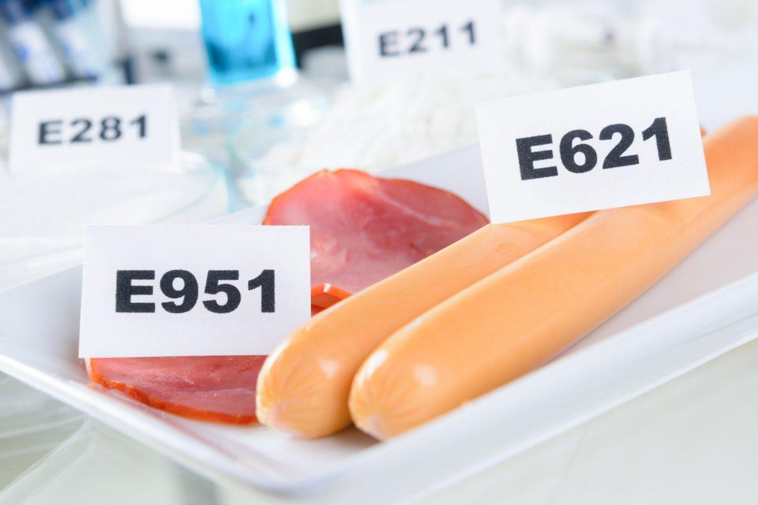 E-nummers in eten. Liever weten wat gezond is? Download het e-boek Gezond in 10 Stappen.