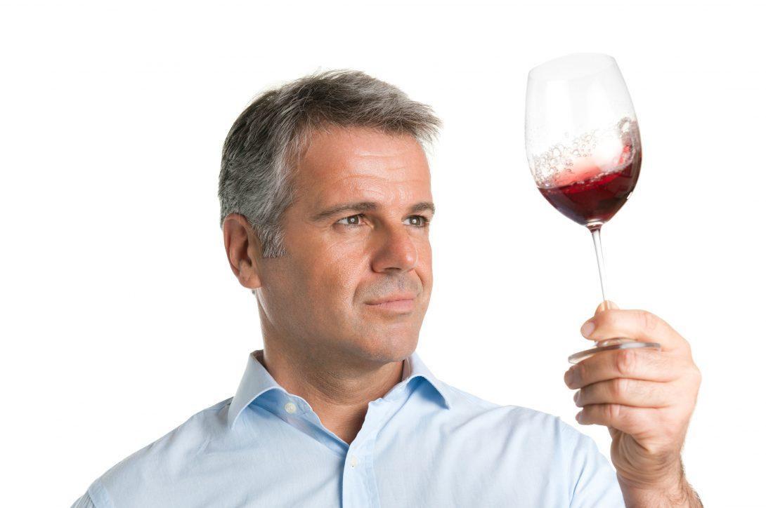 Rode wijn gezond? Meer weten? Download het e-boek Gezond in 10 stappen