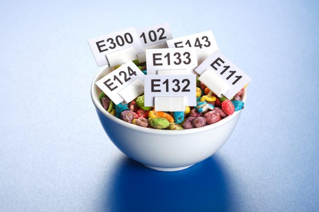 E-nummers. Meer hierover en alternatieven lees je in het e-boek Gezonde Voeding.