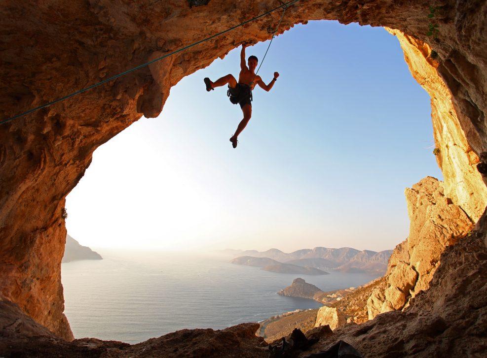 Adrenaline, teveel is niet goed. Meer weten? Download het e-boek. Van Stress Naar Geluk