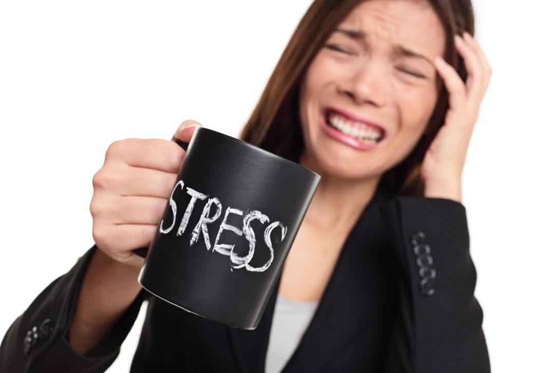 Adrenaline, neurotransmitter. Meer weten? Download het E-boek Van Stress Naar Geluk