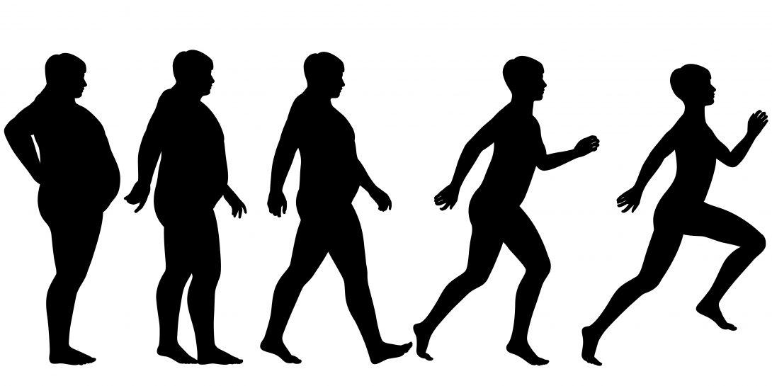 Een gezond gewicht voor iedereen