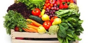 Gezonde voeding bloedsuikerspiegel
