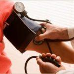 Gezonde levensstijl om bloeddruk te verlagen