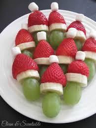 gezonde kerstdagen