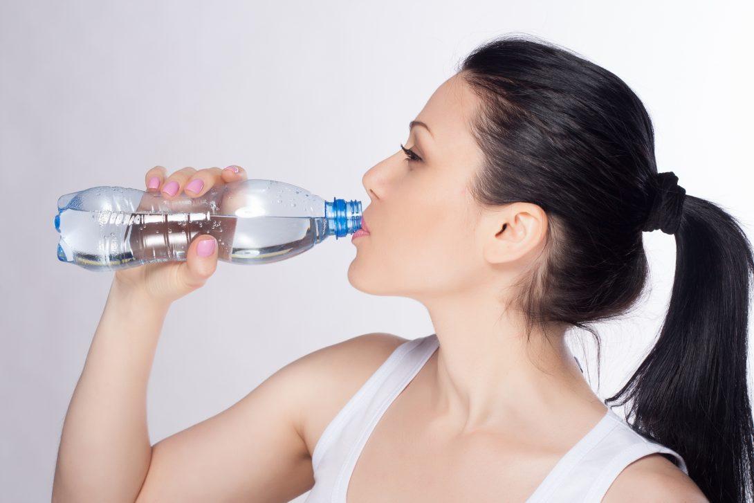 Beter water dan frisdrank. Meer weten? Download het e-boek Gezond in 10 stappen.