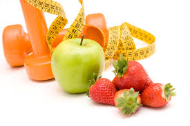 Gezond gewicht. Meer weten? Lees het e-boek Gezond In 10 Stappen.