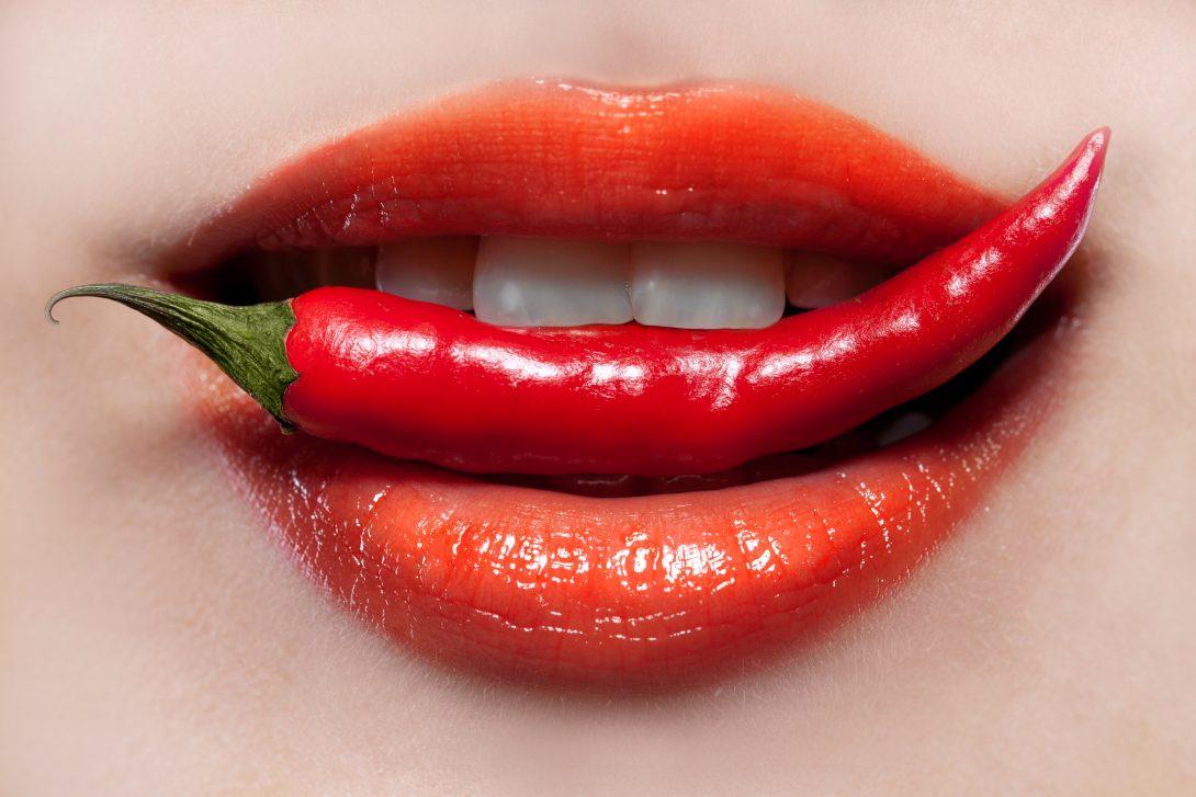 Vet verbranden stimuleren met peper. Meer weten? Lees het eboek Eerste Hulp bij Verantwoord Afvallen