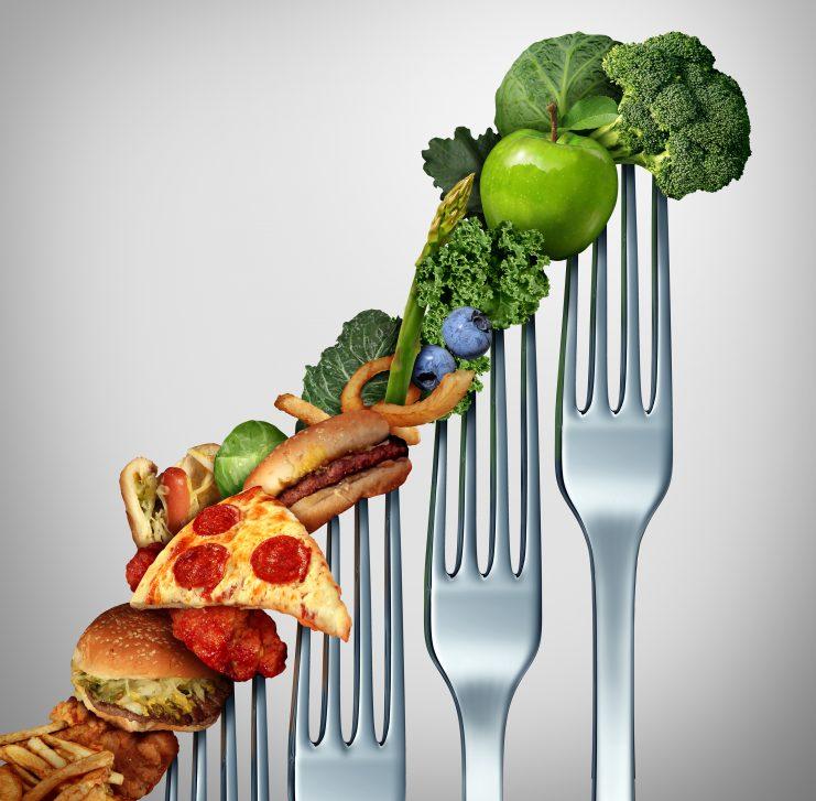 Cholesterol verlagen. Meer weten over gezond leven? Download het e-boek Gezond in 10 stappen.