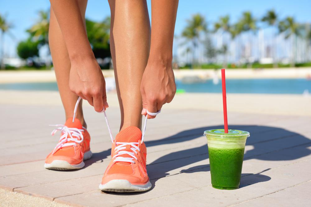 Op gewicht te blijven. Meer weten over gezond gewicht? Lees het e-boek Gezond In 10 Stappen.