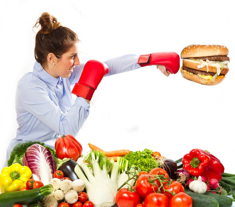 Microbioom. Meer weten over gezond eten. Download het e-boek Gezond In 10 Stappen