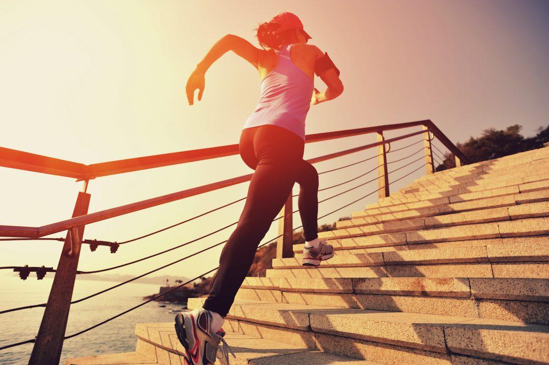 Bootcamp. Meer weten over gezond leven? Download het e-boek Gezond in 10 stappen.