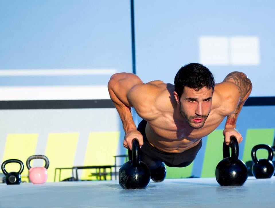 CrossFit en gezond leven. Meer weten? Lees het e-boek Gezond In 10 Stappen.