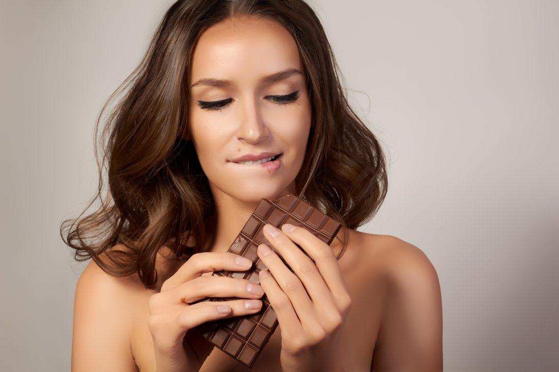 Chocola. Meer weten over lekker eten? Download deze aanbieding.