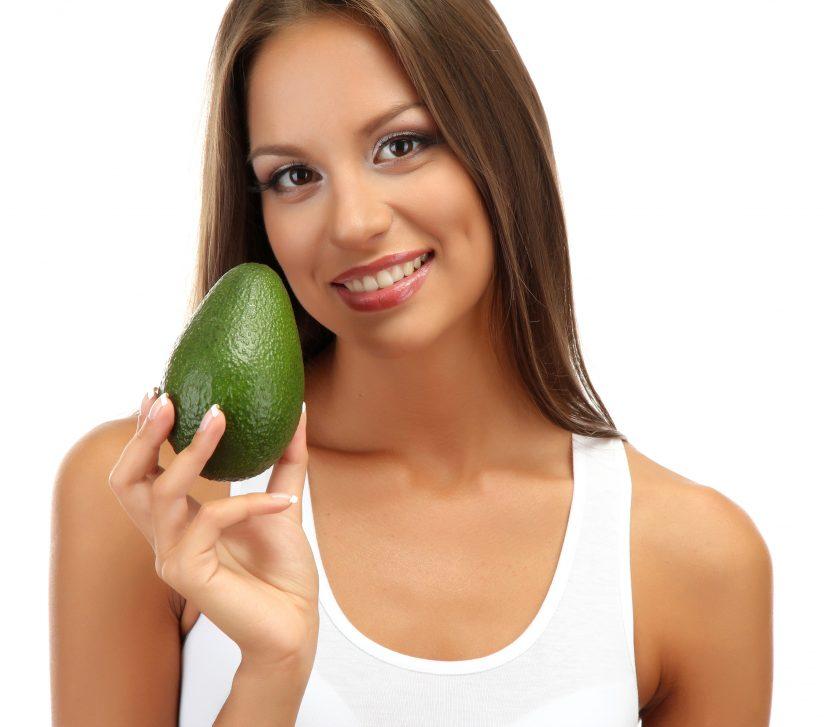 Avocado. Meer weten over gezond leven? Lees het e-boek Gezond In 10 Stappen.