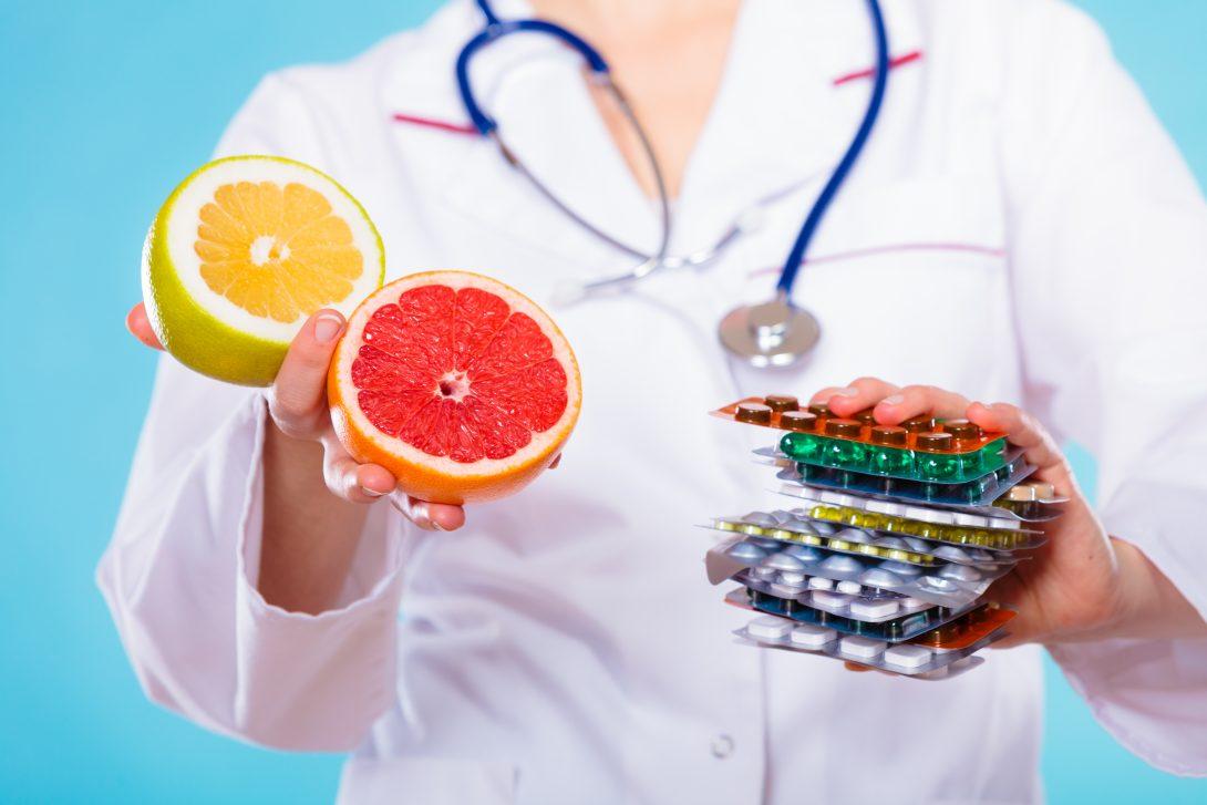 Voedingsadvies