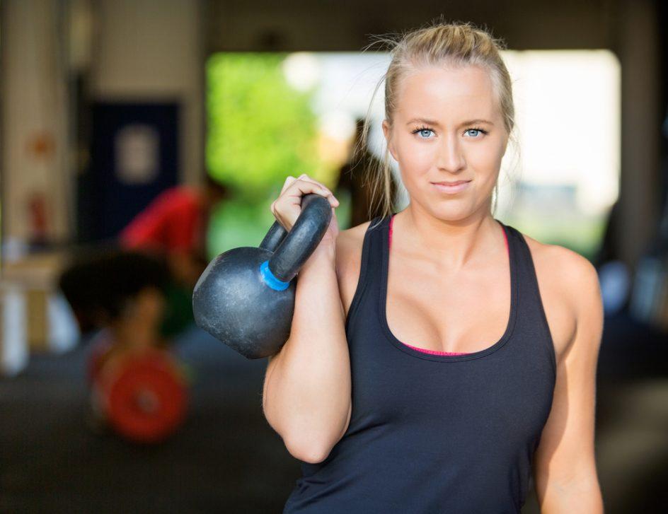 Calorieën verbranden. Meer weten over gezond leven? Lees het e-boek Gezond In 10 Stappen.