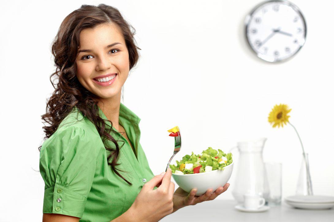 Niet op dieet, wel afvallen. Meer weten? Download het e-boek Je Metabolisme Boosten.