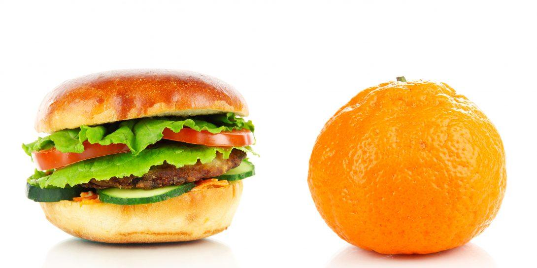 Eigen risico. Meer weten over gezond eten? Lees het e-boek Gezonde Voeding.