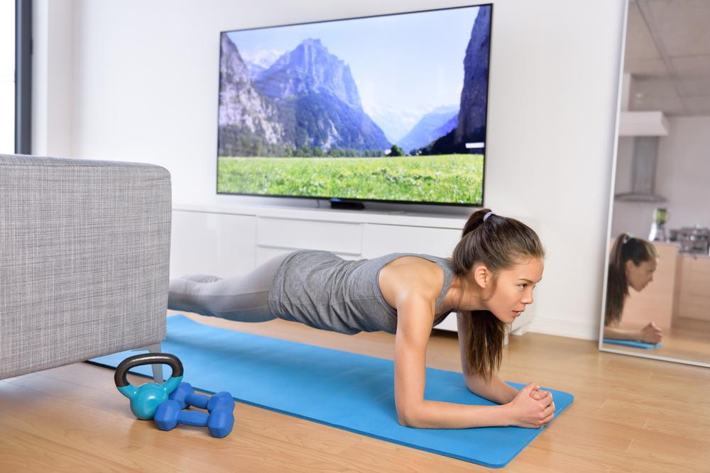 7 minute workout. Meer over gezond leven lees je in het e-boek Gezond in 10 stappen.