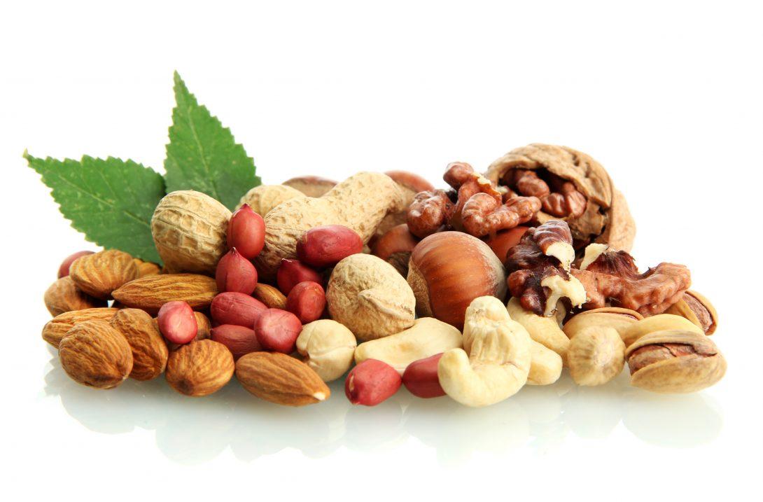 Selenium en gezonde voeding. Meer weten? Download het E-boek Gezonde Voeding.
