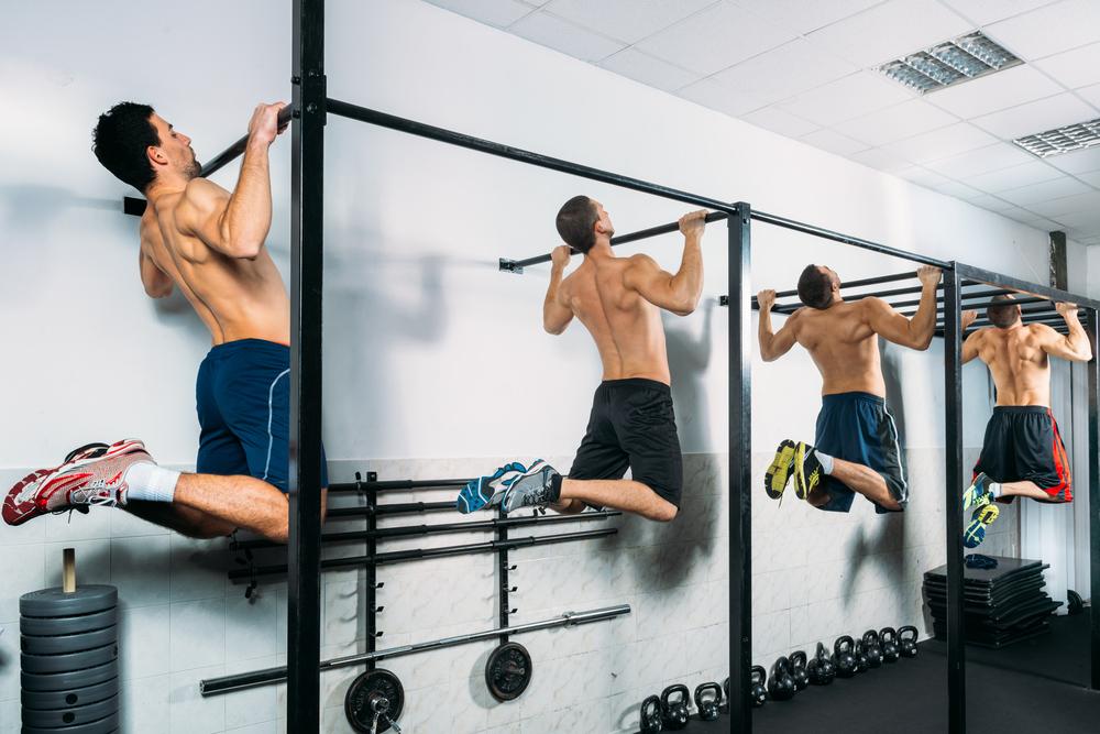 Snel fit worden. Meer weten? Volg de stappen van het e-boek Eerste Hulp bij Verantwoord Afvallen