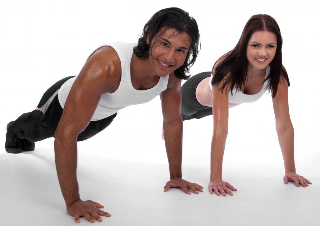 Eiwitten, de bouwstenen van je lichaam. Meer weten? Lees meer in het e-boek Gezonde Voeding.