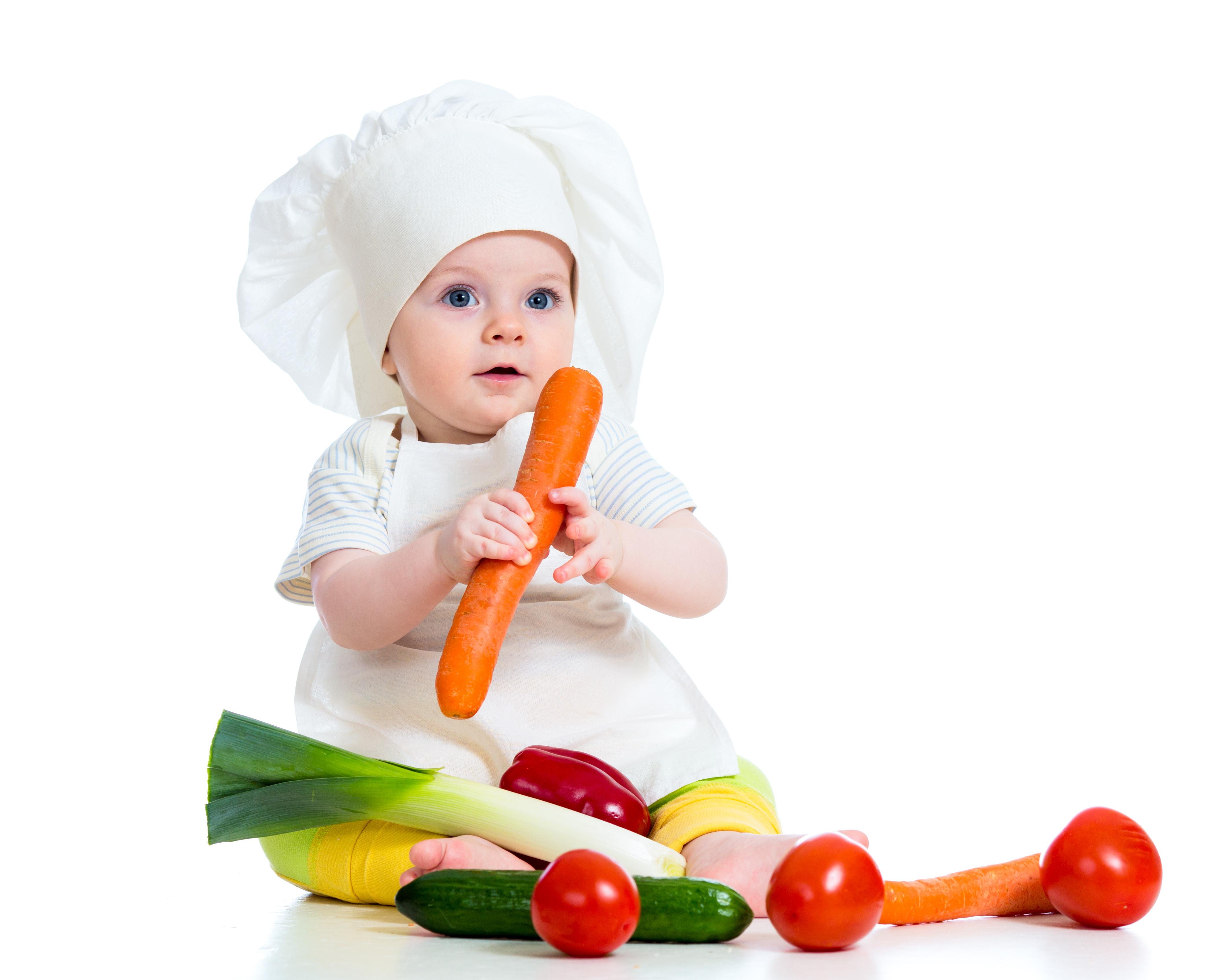 immuunsysteem baby versterken