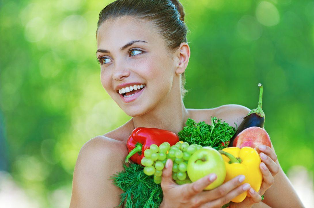 Gezond eten. Meer weten? Download het e-boek Gezond In 10 Stappen.