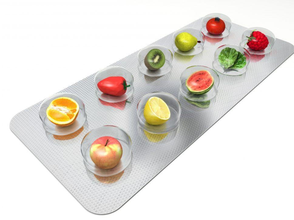 Wat eten als je ziek bent? Meer weten? Lees het e-boek Gezond In 10 Stappen