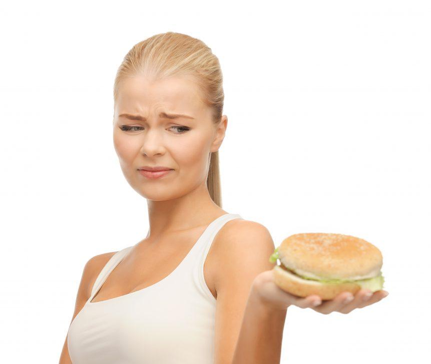 Voedingsmiddelen die je beter niet kan eten. E-boek Gezond in 10 stappen