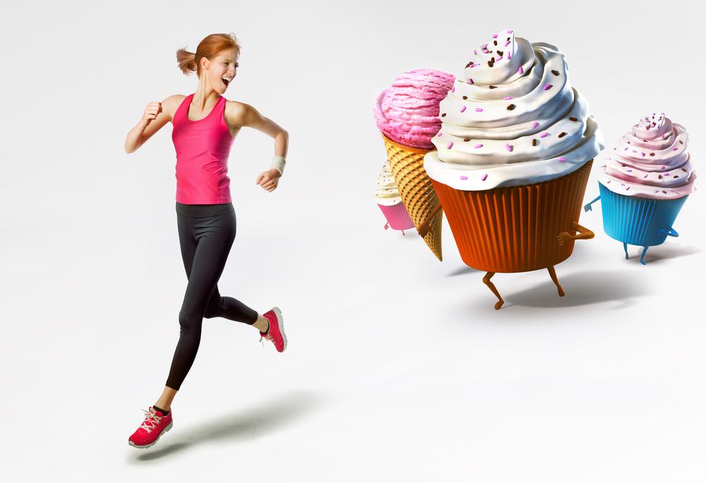Manieren om van je suikerverslaving af te komen. Meer weten? Download e-boek Gezond In 10 Stappen.